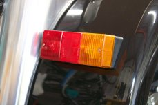 Caterham Academy 2017 Rear Light Cluster
