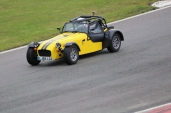Caterham Academy Brands Hatch track day