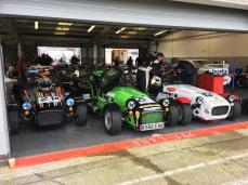 Silverstone Birkett 6hr 2017