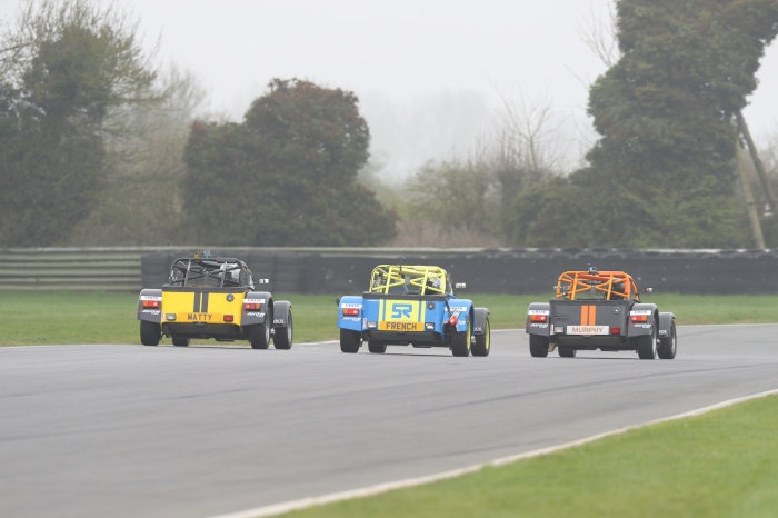 Snetterton-roadsport-race2-pic1