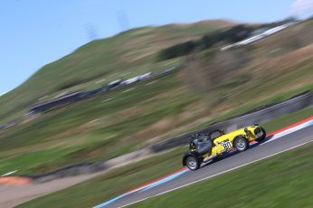 Caterham Roadsport Knockhill Quali b