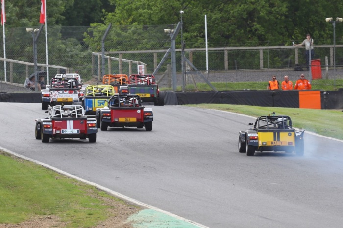 caterham-roadsport-brands-race2-damage