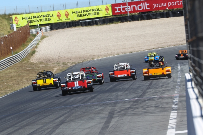 Zandvoort race1 d