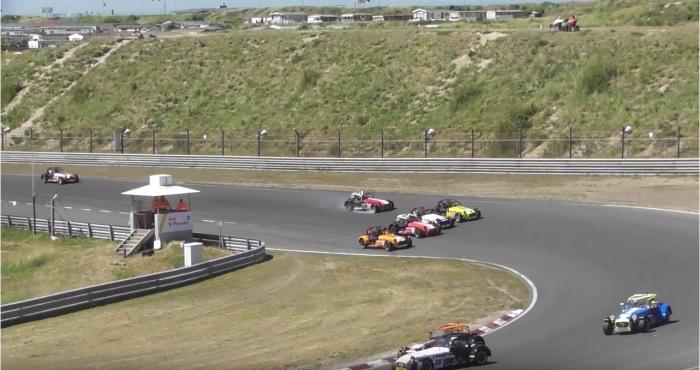 Zandvoort race1 e