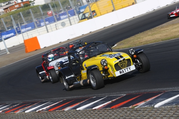 Zandvoort race2 e