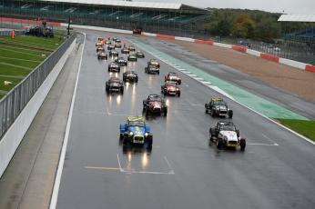 Silverstone race 1 a