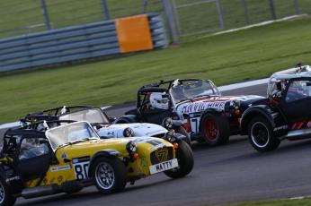 Silverstone race 2 a