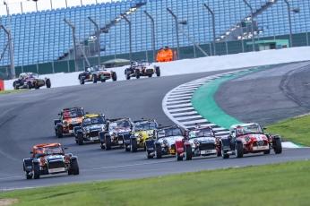 Silverstone race 2 b