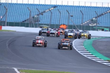 Silverstone race 2 c