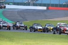 Silverstone race 2 d