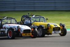 Silverstone race 2 e