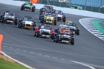 Silverstone race 2 f
