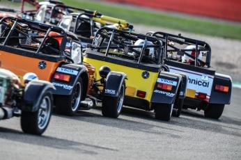 Silverstone race 2 g