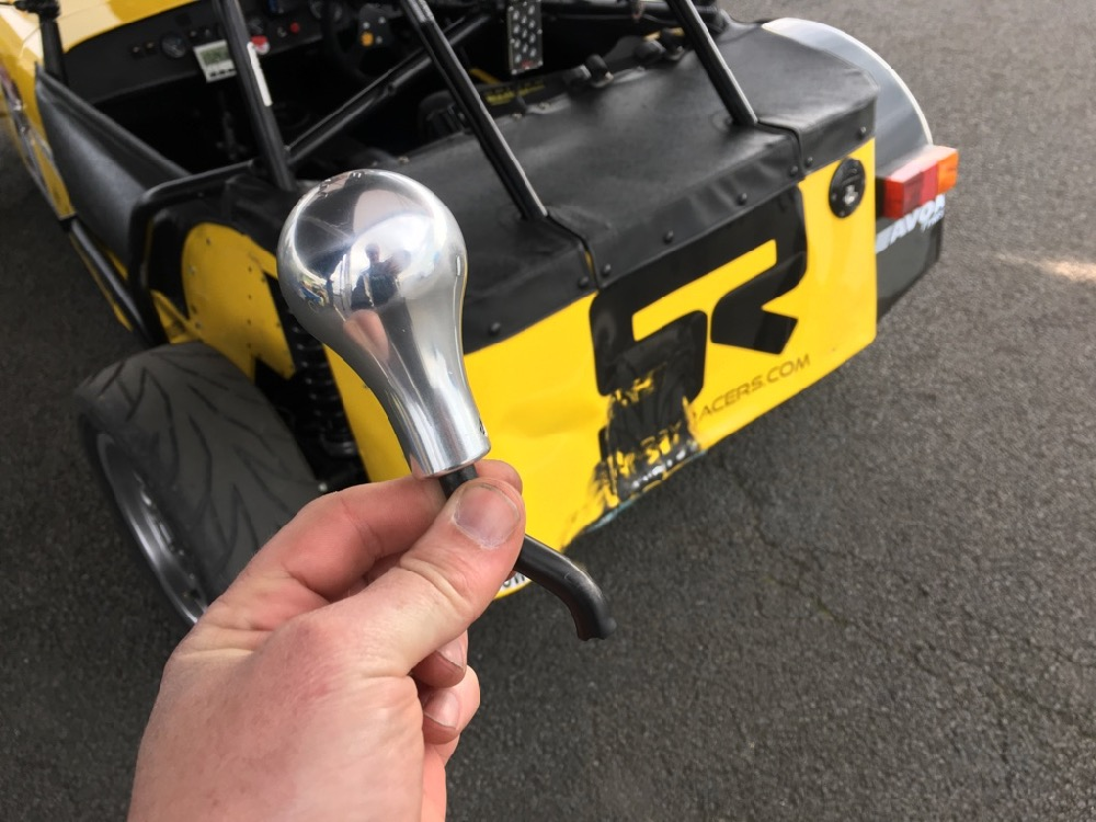 Caterham-270R-croft-broken-gear-stick